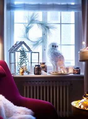 Christmas offers in Switzerland | Christmas at the Sorell Hotels