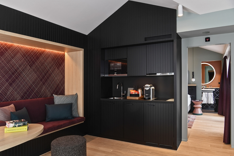 Long term stay Zurich | Long Stay - Sorell Hotels