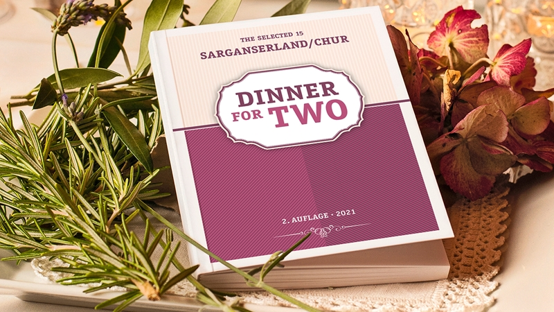 «Dinner for two»: Doppelter Genuss