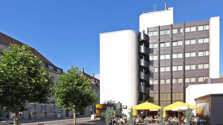 Hotels Winterthur Nahe Bahnhof