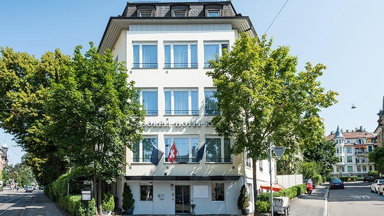 Holiday In Zurich Visit Zurich Sorell Hotels