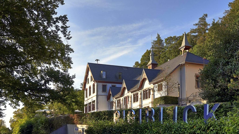 Rigiblick - All-Suite Boutique Hotel