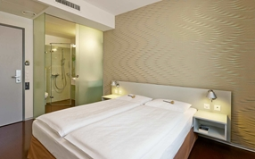 Business Double Room Business Hotel Ador Bern